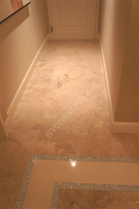 how to choose marble for flooring with smart tips guide how marble flooring can make a small space appear larger