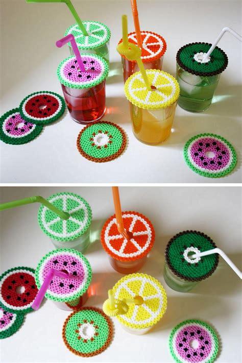 Cute Easy Summer Crafts  Find Craft Ideas