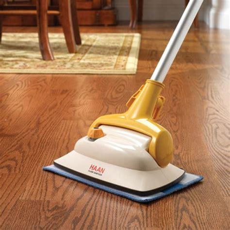 haan fs 20 steam cleaning floor sanitizer