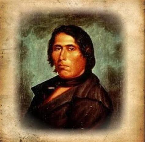 Native American Chiefs & Leaders Series Tecumseh
