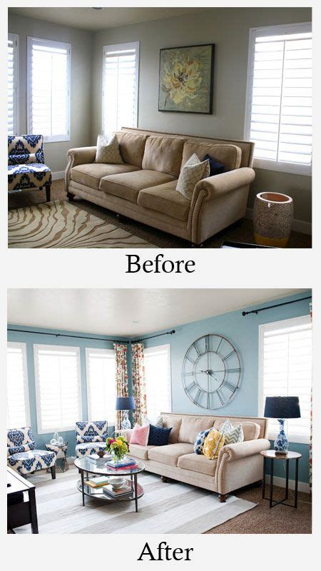 pin by peggy pardo on before and after room makeovers file