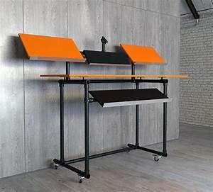 Hochbett Mit Tisch : hochbett selber bauen anleitung die neuesten innenarchitekturideen ~ Markanthonyermac.com Haus und Dekorationen