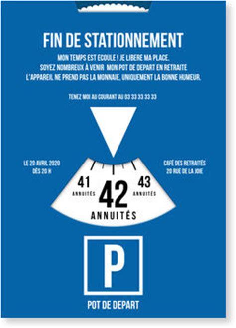 carte d 233 part en retraite bonnyprints fr