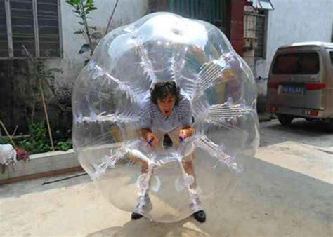 boule de butoir gonflable de pvc tpu de 1 0mm pour des adultes boule de jeu de sport en plein air