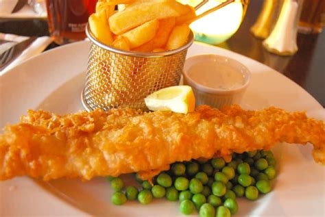 fish and chips la vraie recette anglaise facile