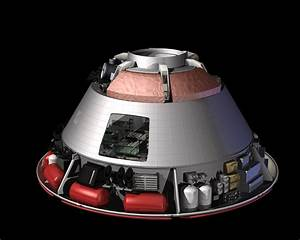 NASA - Orion Crew Exploration Vehicle