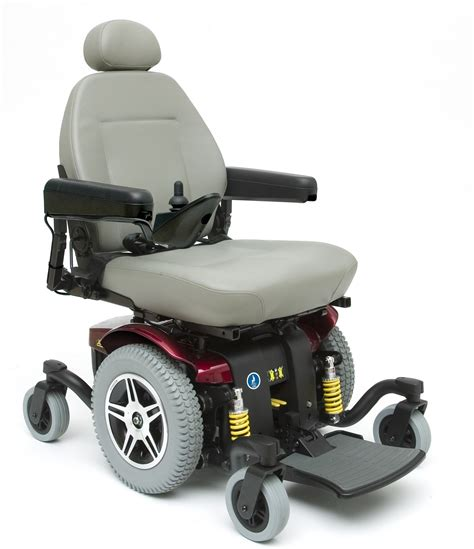 pride mobility jazzy 614 hd power wheelchair battery sp12 55