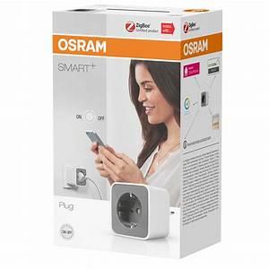 Smart Home Wlan : osram lightify smart plug smart home wlan funksteckdose mit repeaterfunktion ebay ~ Markanthonyermac.com Haus und Dekorationen