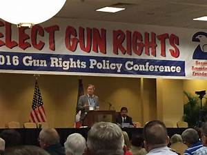 CRPC at the Gun Rights Policy Conference in Tampa: Dr ...