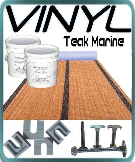 teak vinyl flooring kit