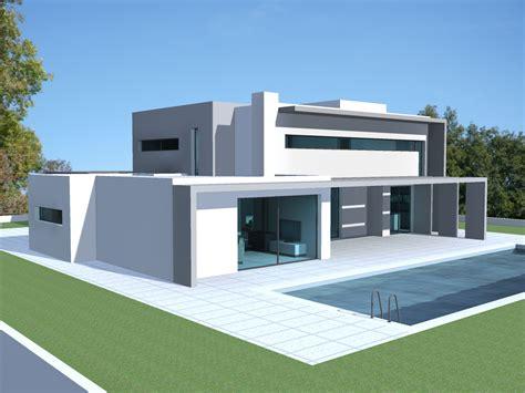 plan de maison design plein pied studio design gallery best design