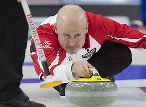 Canada's Kevin Koe and company gear up for shot at Olympic ...