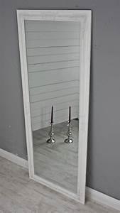 Barock Spiegel Groß : spiegel 150 wandspiegel standspiegel wei holz landhaus holzrahmen badspiegel ebay ~ Whattoseeinmadrid.com Haus und Dekorationen