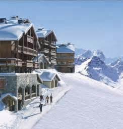 ski boarderweek deluxe appartements les chalets du soleil
