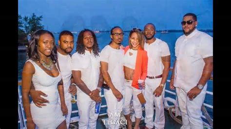 Yacht Rock Boat Cruise by Annual Rock The Yacht All White Yacht Party Toronto
