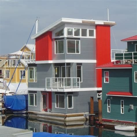 House Boat Victoria by Bc House Boats For Sale