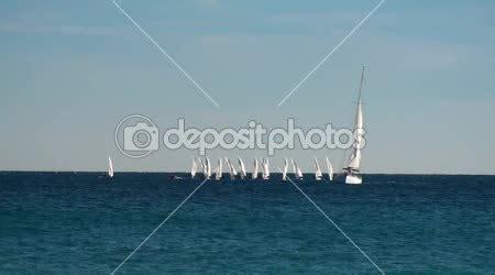 Sailboats Videos by Sailboat Stock Videos Royalty Free Sailboat Footages