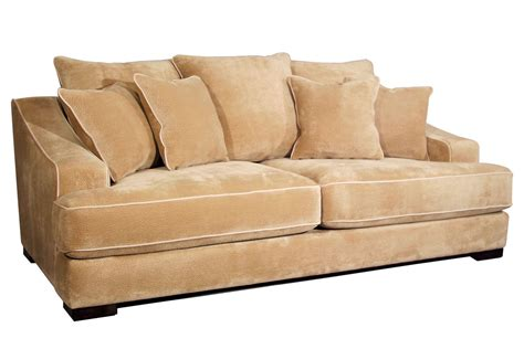 Microsuede Sofa Uhuru Furniture Collectibles Sold