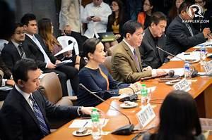 19 senators call for protection of Senate speeches amid ...