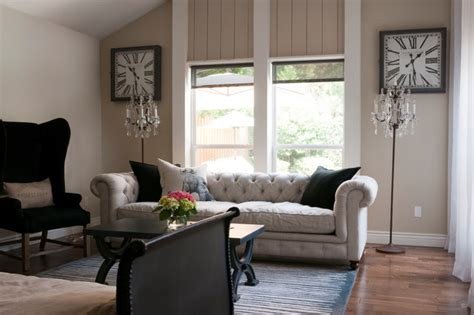 my houzz gurfinkel transitional living room dallas
