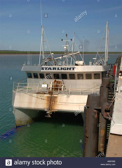 Commercial Catamaran For Sale Australia by Commercial Catamaran Fishing Boat Port Of Darwin