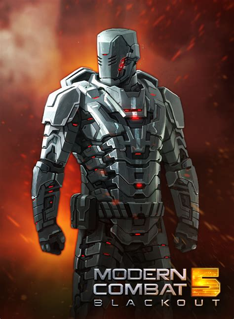 gameloft pushes out big updates to modern combat 5 and siegefall