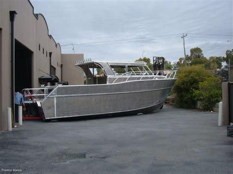 Preston Boats by New Preston Craft 9 5m Thundercat Power Boats Boats