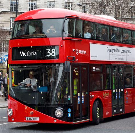 Filearriva London Bus Lt2 (lt61 Bht) 2011 New Bus For