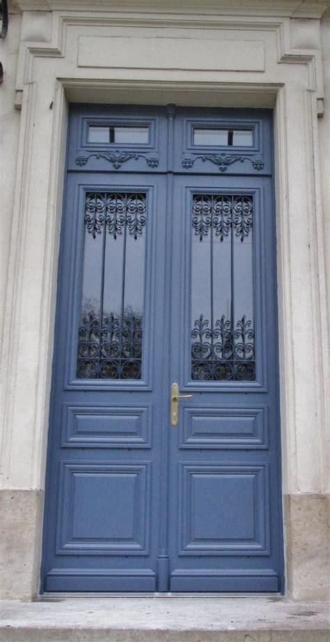 porte entree vantaux maison design hompot