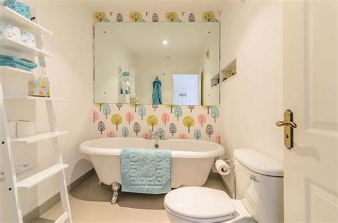 faberk maison design papier peint 4 murs salle de bain 2 papier peint salle de bain offrant