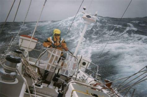 Catamaran Sailing Southern Ocean by New Custom Expedition Yacht For High Latitude Cruising