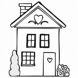 Casa Amore De : dibujos para colorear de casas y edificios imagui ~ Markanthonyermac.com Haus und Dekorationen
