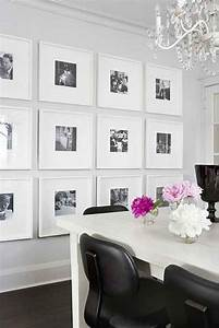 Bilder Für Die Wand : zeit f r kunst 48 wanddekoration ideen ~ Markanthonyermac.com Haus und Dekorationen