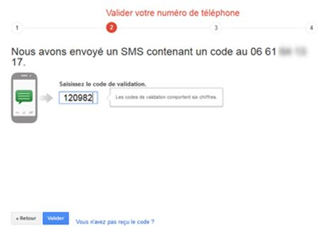 renforcer la s 233 curit 233 de votre compte gmail avec l authentification en 2 233