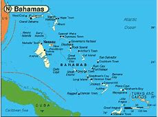 Major Bahamas Ferry Services; a short and practical guide