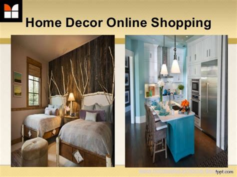 Home Decor Online Shopping