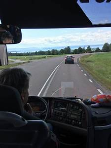 Bandbussen pajade på väg till Dalhalla i... - Jerry ...
