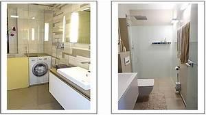 4 Qm Bad Gestalten : badplanung kleines bad unter 4m badraumwunder wiesbaden ~ Markanthonyermac.com Haus und Dekorationen