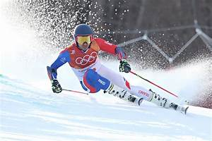 French skier sent home from Winter Olympics for being sore ...