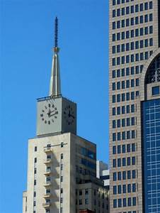 The Towers of Downtown Dallas — Steve Lovelace