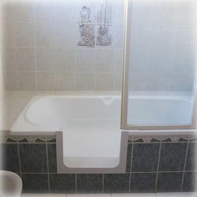 Baignoire Services Offrez Une Porte à Votre Baignoire