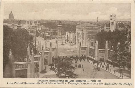 gallery of ad classics exposition internationale des arts d 233 coratifs et industriels modernes 2