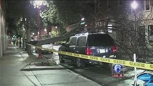 Storm causes severe flooding, downed trees across Delaware ...