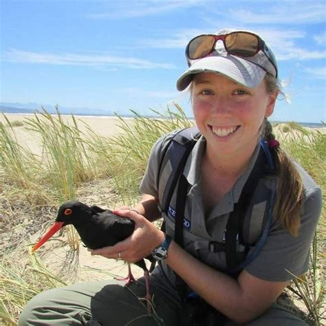 Cape Cod Graduate Follows Birding Interest To South Africa