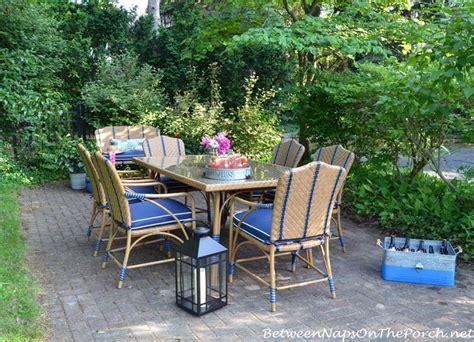 martha stewart patio furniture covers home outdoor