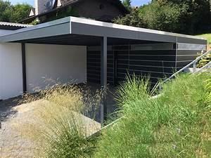 Aluminium Carport Mit Abstellraum : carports mit pfiff ~ Markanthonyermac.com Haus und Dekorationen