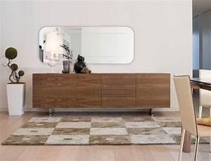 Sideboard Für Esszimmer : aura sideboard minimalistisch esszimmer chicago von iqmatics moderne living ~ Markanthonyermac.com Haus und Dekorationen