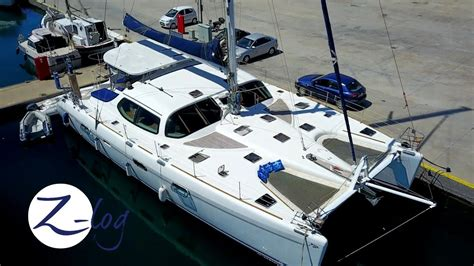Catamaran Or Monohull by Catamaran Vs Monohull Is Bigger Really Better Privilege