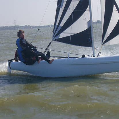 Catamaran Verhuur by Verhuur Dart 16 Sail Today