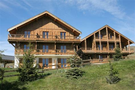 residence les chalets des cimes 224 partir de 161 location vacances montagne la toussuire